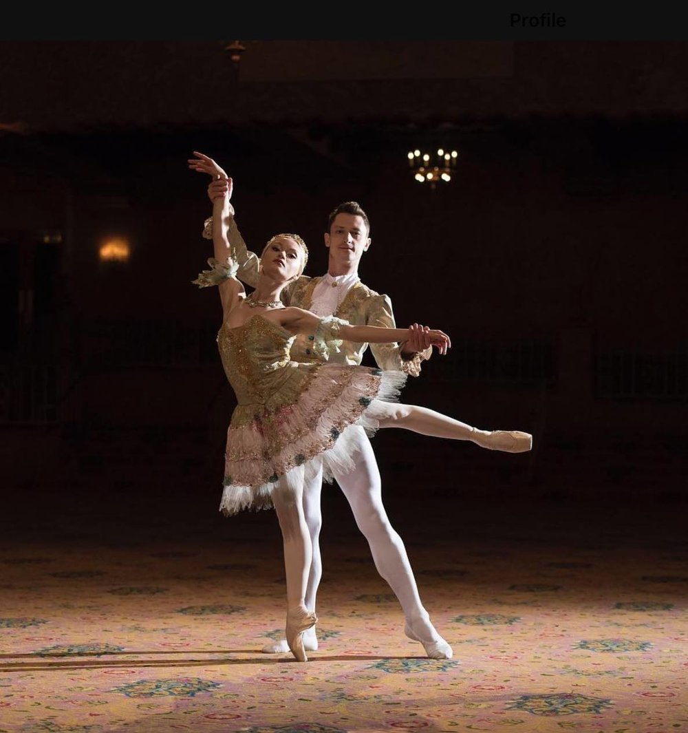 Master Classes with Sergey. Kheylik - Saturday, November 24th, 10am -  11:30amSergey Kheylik, our Cavalier for The Nutcracker this year, is teaching an advanced contemporary ballet Master Class during Thanksgiving Break,  November 24th 10am-11:30am for TL4 & 5. The Master Class will be $30.