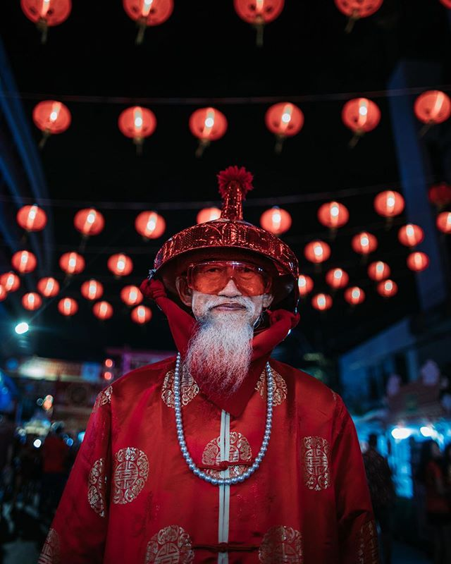 Happy Chinese New Years.  This man is better than any of us.  NEW PODCAST UP NOW!  YT link in bio, also up in iTunes and Google Play!