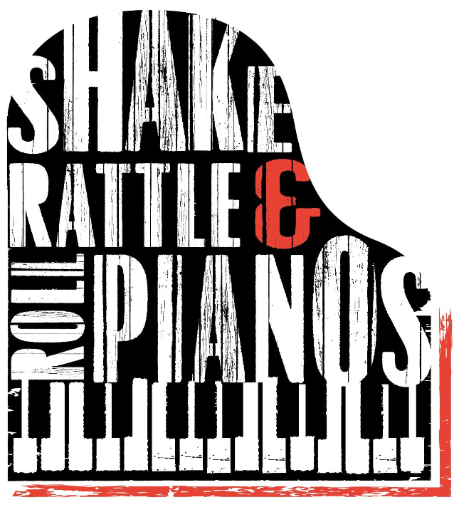 Entertainment - Shake Rattle & Roll - Dueling PianosEnjoy this year's entertainment Shake Rattle & Roll Pianos!We are so excited to add Shake Rattle & Roll to our event this year, come enjoy the unique dueling pianos!