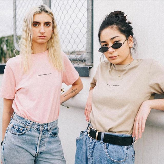 - 10 purpose-driven streetwear brands worth knowing