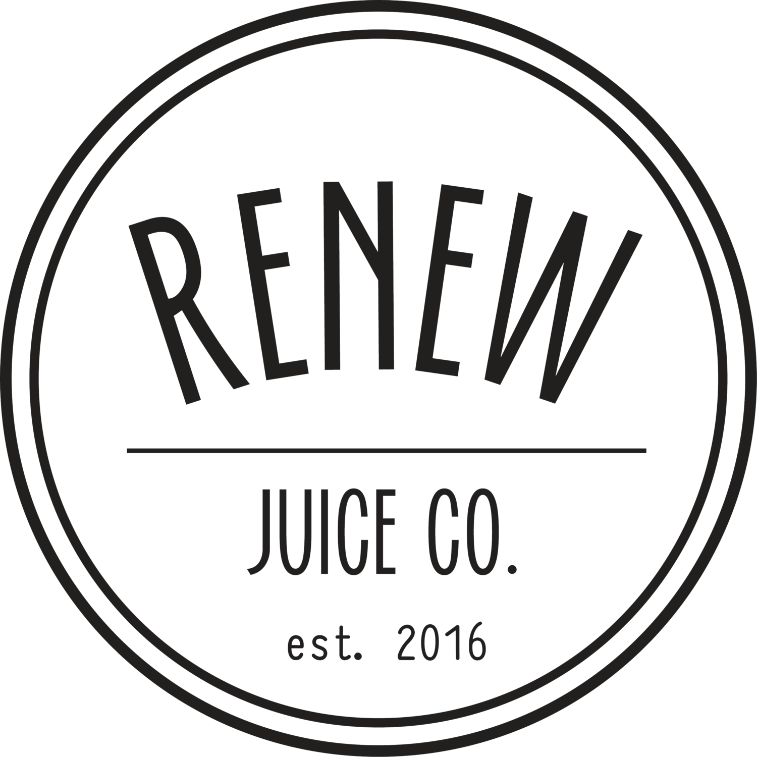 Renew Juice Co.