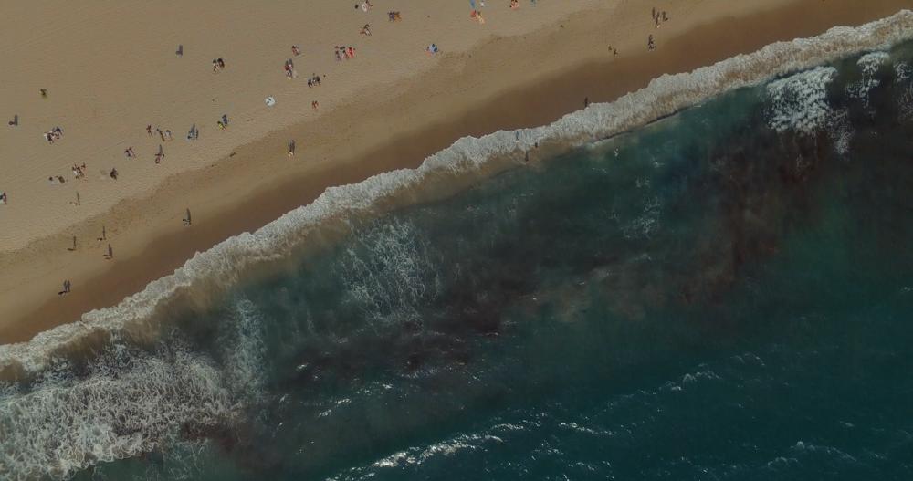 "RSP ""City of Angels"" Aerial Short Film"