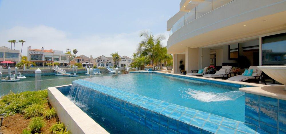 "Luxury & Coastal Estates ""Crown Jewel of Coronado"""