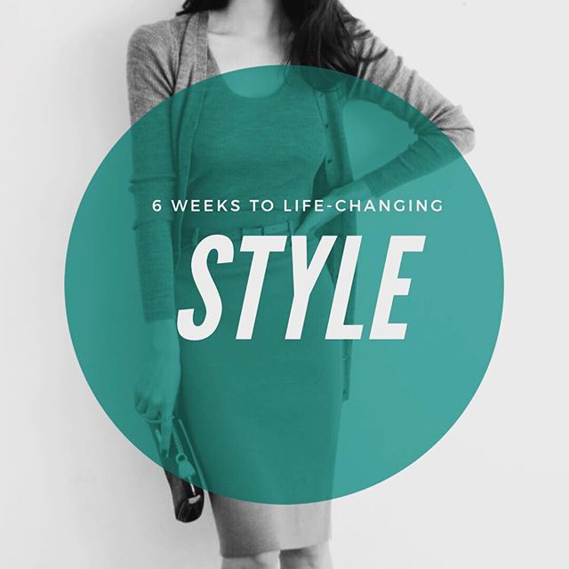 """Join """"6 Weeks to Life-Changing Style"""" This course includes 10 style modules including how to dress to flatter your figure, create your own capsule wardrobe, update your hair and makeup and so much more! In addition to the course, you will be invited to an exclusive Facebook group with weekly live Q&A sessions, get a free private style coaching session, and a color fan of your best colors! The next course session starts August 27th— register now to guarantee placement! Link in bio or visit https://etchimage.com/courses/ use code ETCH20 to get 20% off your course!  #fashionable #fashionista #beauty #fashionstyle #savvyshopper #fashiongram #fashiondaily #fashion #shopping #fashionblogger #fashionpost #lifestyle #fashionblog #fashiondiaries #fashionaddict #style #stylecourse #personalstylist #onlinestylist #imageconsultant #etchimage"""