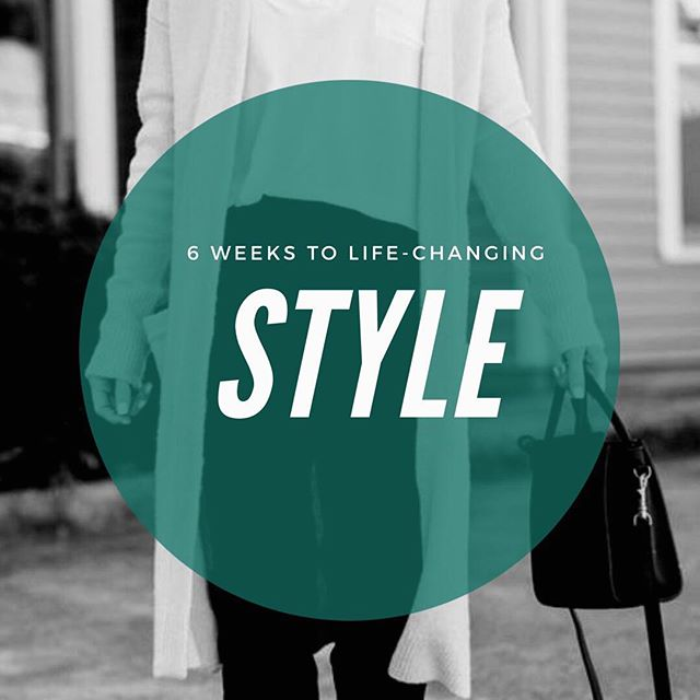 "Registration for the ""6 Weeks to Life-Changing Style"" online course is now open! This course includes 10 style modules including how to dress to flatter your figure, create your own capsule wardrobe, update your hair and makeup and so much more! In addition to the course, you will be invited to an exclusive Facebook group with weekly live Q&A sessions, get a free private style coaching session, and a color fan of your best colors! The next course session starts August 27th— register now to guarantee placement! Link in bio or visit https://etchimage.com/courses/ use code ETCH20 to get 20% off your course!  #fashionable #fashionista #beauty #fashionstyle #savvyshopper #fashiongram #fashiondaily #fashion #shopping #fashionblogger #fashionpost #lifestyle #fashionblog #fashiondiaries #fashionaddict #style #stylecourse #personalstylist #onlinestylist #imageconsultant #etchimage"