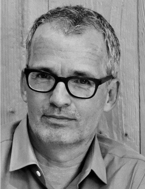 Gregor Wöltje - Co-Organizer, Curator & Coach