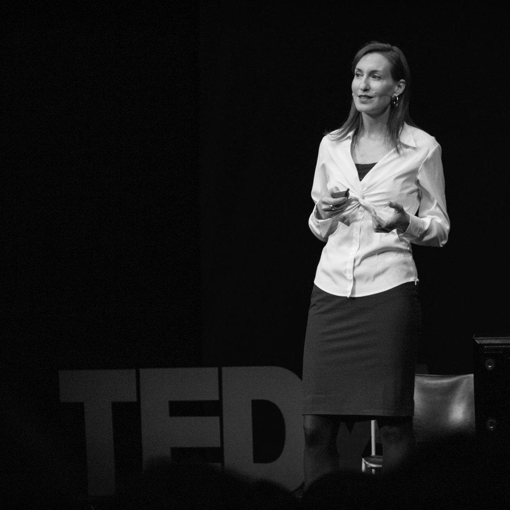 Melanie Joy - Toward rational, authentic Food Choices