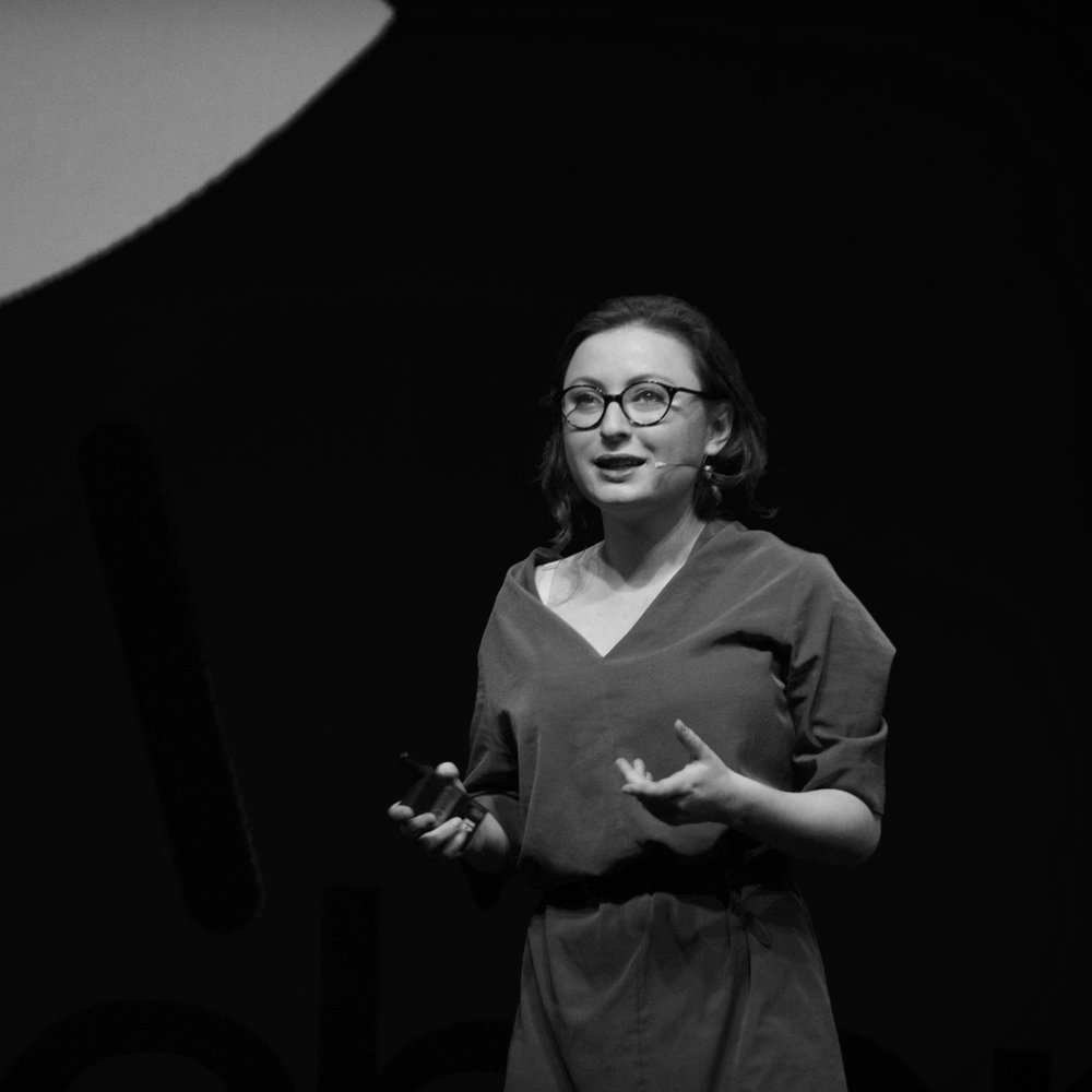 Milena Glimbovski - Der Supermarkt der Zukunft