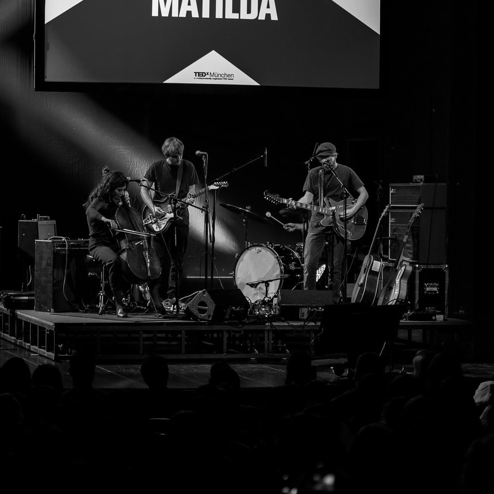 Matthew Matilda - Performance