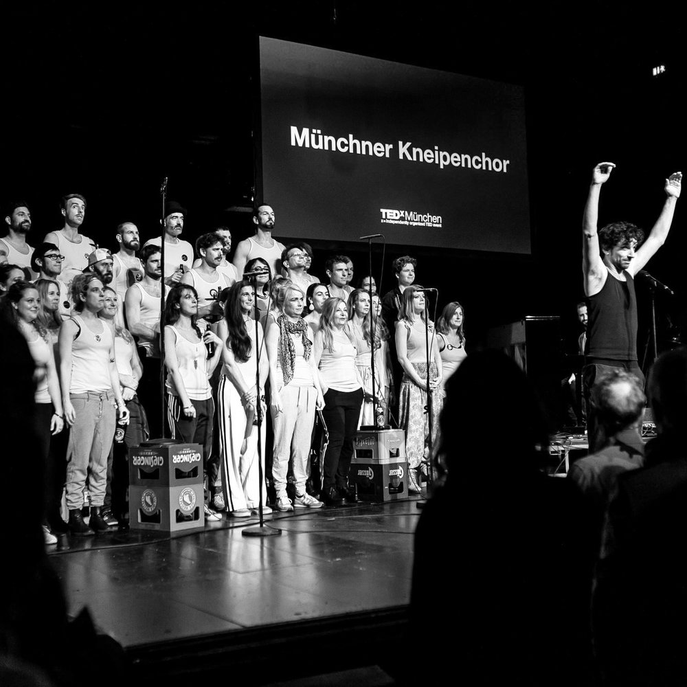 Münchner Kneipenchor -