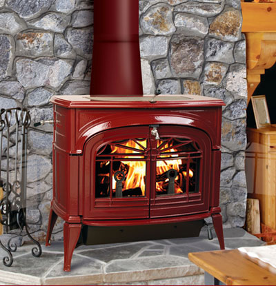 Discount Stove sells Vermont Castings wood and gas burning fireplace, stove, and insert replacement parts.