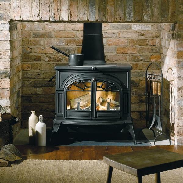 Wood Stove Parts -