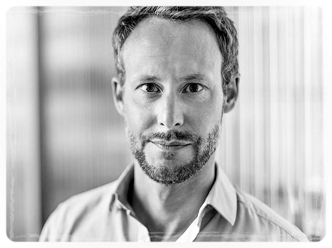 Simon Berkler - Founding Partner, TheDive.