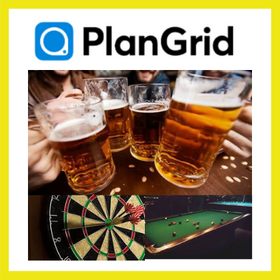 The PlanGrid Pub - Grab a beer, play some pool, throw a few darts, network and relax at the PlanGrid Pub. Beer, alcohol and refreshments are being served, don't miss out on this great opportunity to take 30 minutes our of the conference sessions and meet other construction and engineering professionals. Head over to CIVENEX in the Royal Hall of Industries to check it out.Date: 14th & 15th MarchTime: 9:00AM - 5:30pmLocation: CIVENEX Hall, PlanGrid Pub