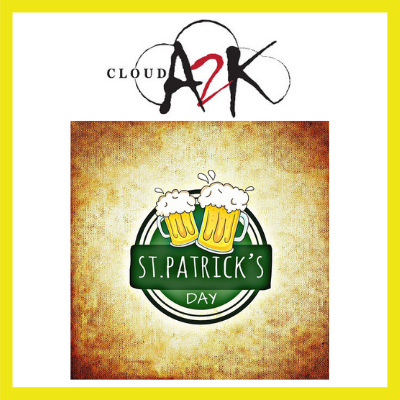 St.Patricks Irish Bar & Cafe - Sponsored by Cloud A2K - With St. Patrick's Day just around the corner we're throwing an Irish themed party in our Irish Pub. Get yourself a Steak & Ale pie and wash it down with a Guinness, listen to our live band from Ireland and celebrate being Irish. The Irish Pub & St Patrick's Party can be found in Sydney Build, Royal Hall of Industries.Date: 14th & 15th MarchTime: 9:00AM - 5:30pmLocation: Sydney Build Cafe Area