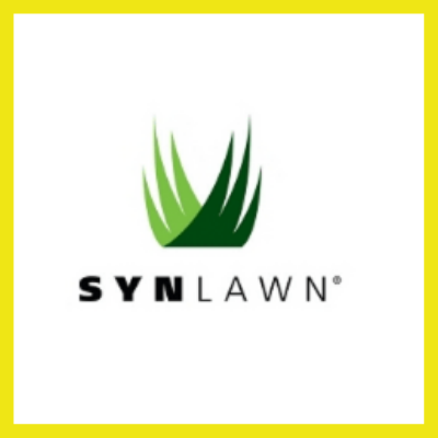 SYNLAWN | Stand 44 - Win Hundreds of dollars' worth of Mitre 10 gift vouchers