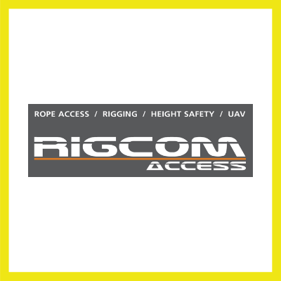 Rigcom | Stand 54 - Win a hot air balloon ride for 2 people