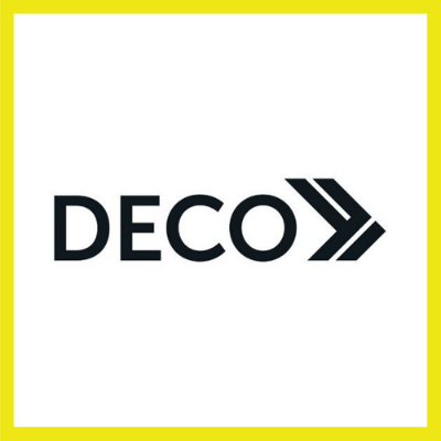 Deco | Stand 173 - Win a hamper of cordless tool kit (worth over $400)