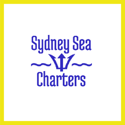 Oliver Kinross - Win a Deep Sea Fishing Trip for 2 people sponsored by Sydney Sea Charters