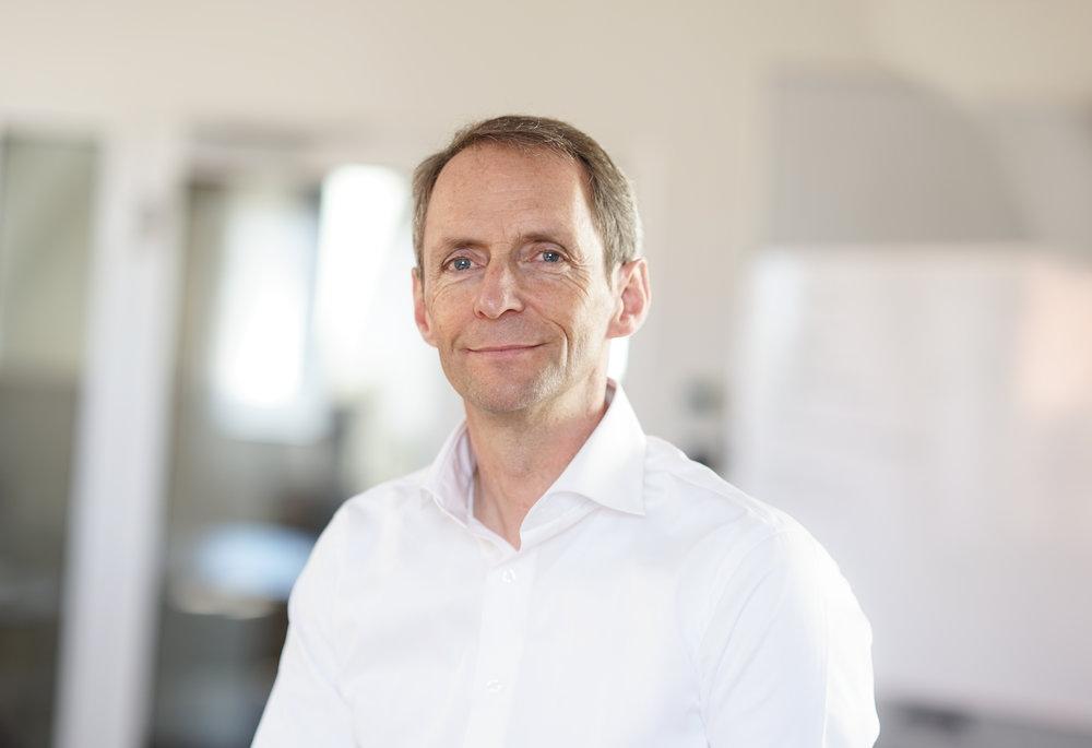 Markus Koch  / CEO Retail Media Group