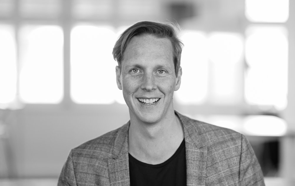Johannes Rath  / CDO Signal Iduna Gruppe