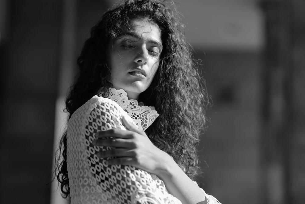 Kiran @ M4 Models