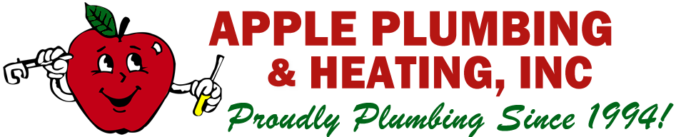 Apple Plumbing & Heating Inc
