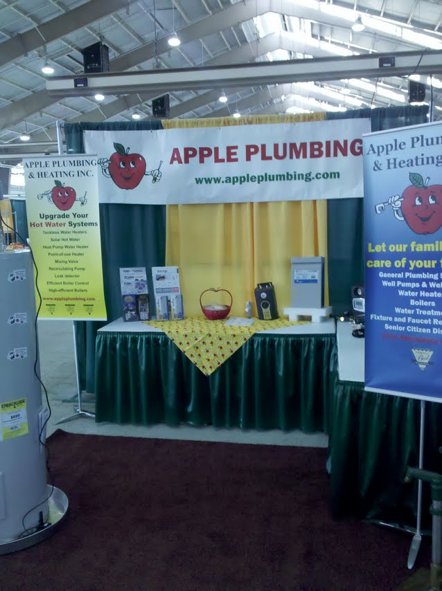 Carroll County Fall Home Show