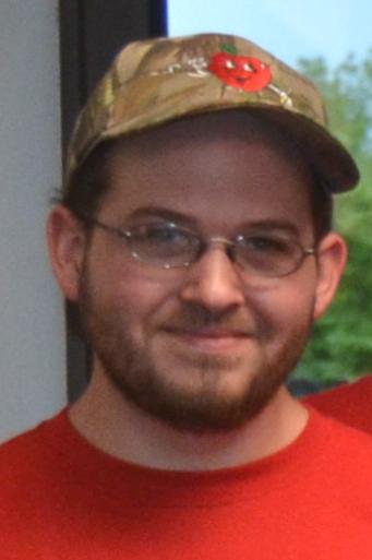 Robert Eyler, Plumbing Service Technician