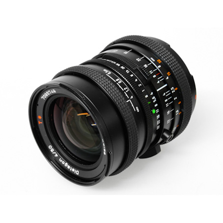 Hasselblad Distagon 50mm CF FLE f4