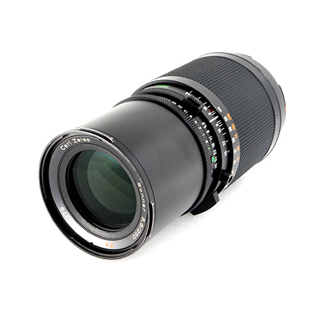 Hasselblad Sonnar 250mm CF f5.6