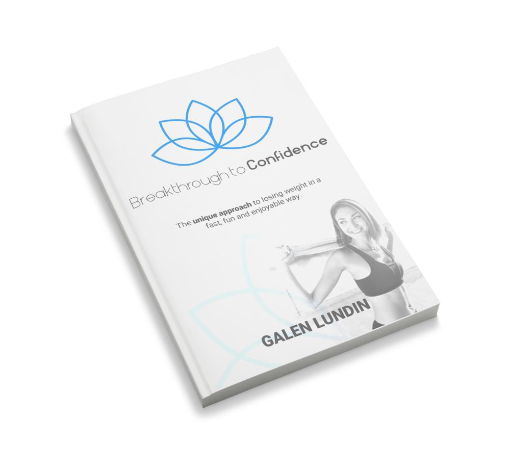 breakthrough to confidence book