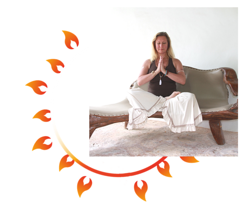 Wisdom Goddess Yoga - Are you a woman who is feeling stressed by the challenges of career or raising a family? Would you love some time out to nourish the needs of your body? To fill up your cup so that your cup is overflowing and you are able to fulfil your life role from a place of joy and nourishment? Are you a woman of peri-menopausal or menopausal age who would LOVE to experience yoga which is supportive to the needs of your body? If the answer is YES then I would love to serve you WISDOM GODDESS YOGA.