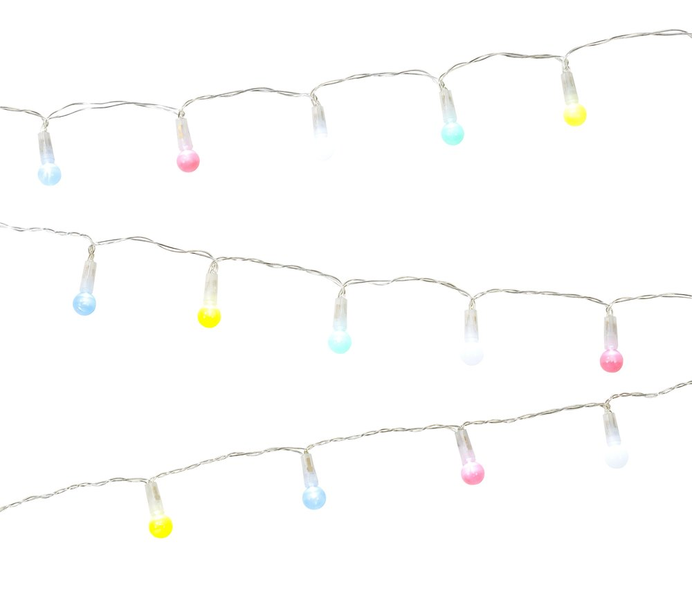 Mini Pastel Lights
