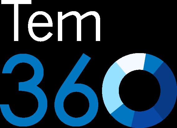 TEM 360 logo by sentel