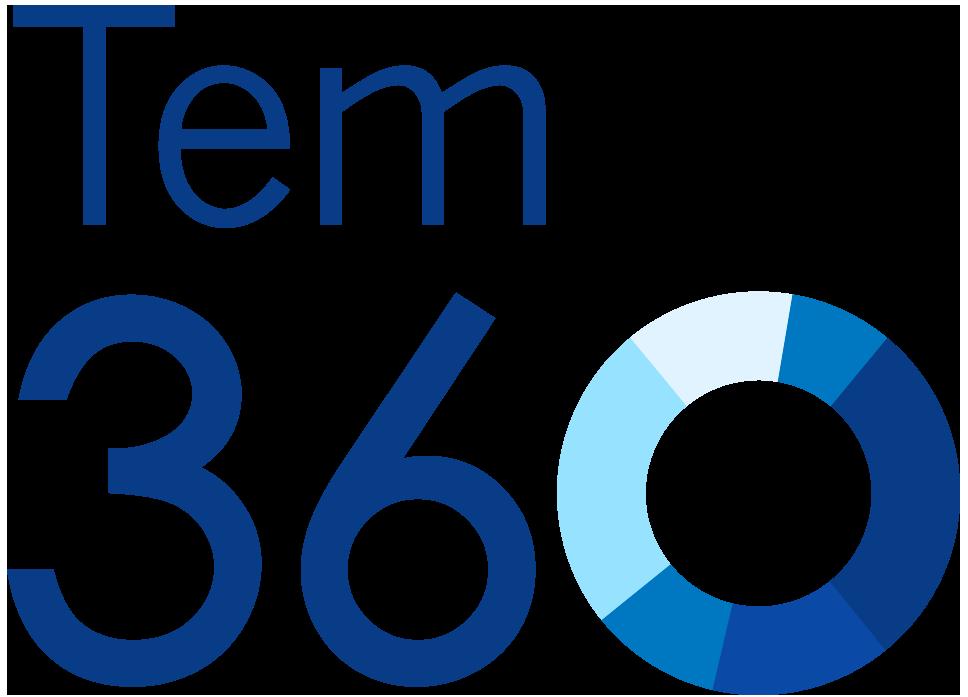 Sentel TEM 360 Logo