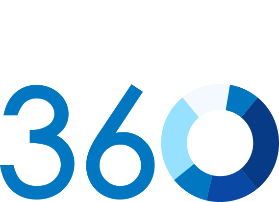 Tem 360 business analytics and telecoms expense management Logo