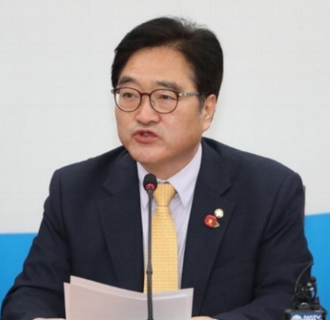사회 부문 우원식 국회 의원