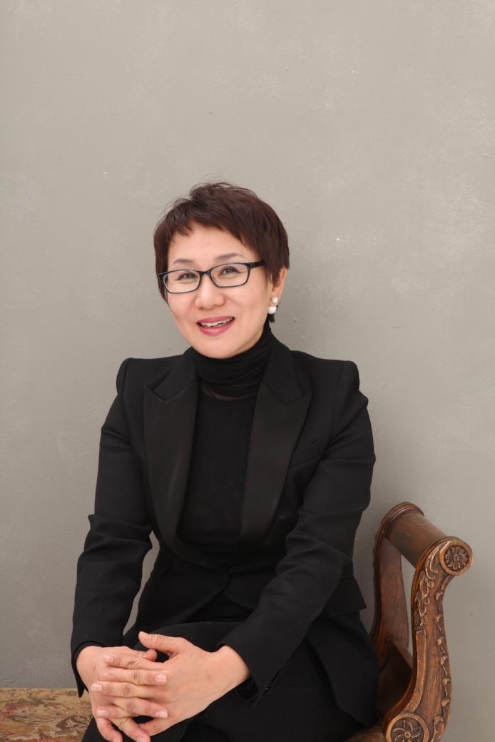 미술 부문 조혜경 평택대 커뮤니케이션디자인 학과 교수