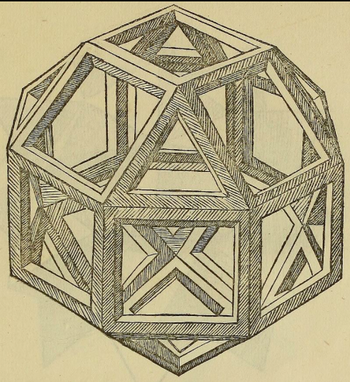 Archimedean Solid