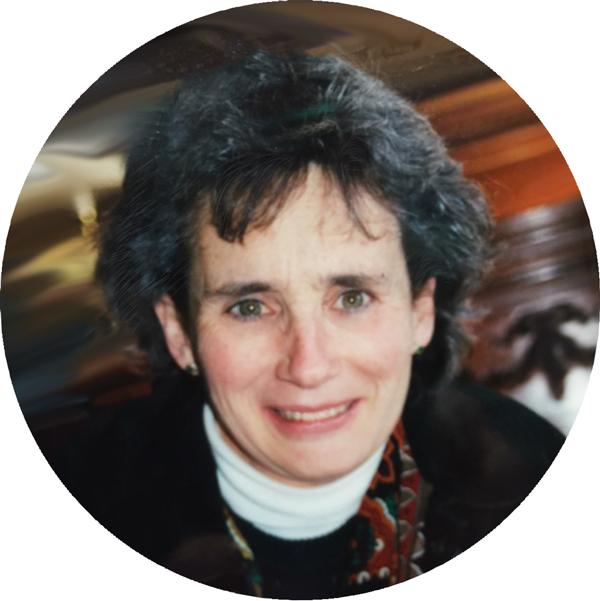 Dr. Deanna Paoli Gumina, PhD.
