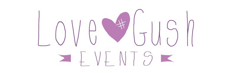 LoveGush Events