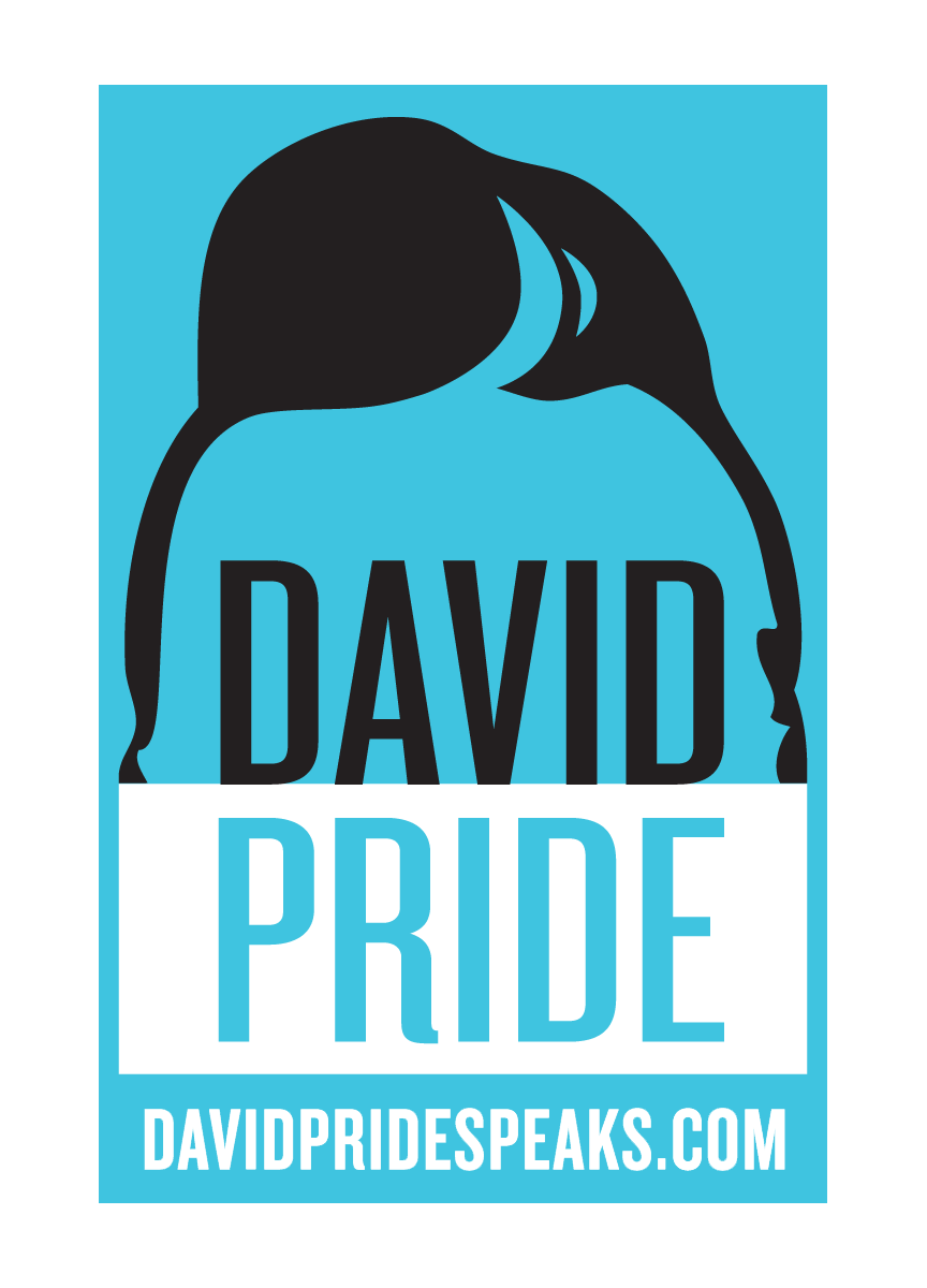David Pride Speaks