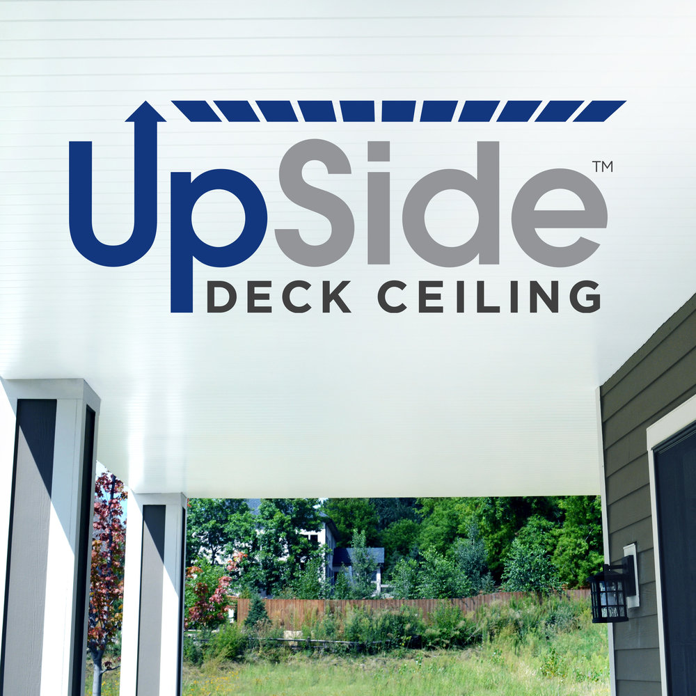 UpSide Deck Ceiling