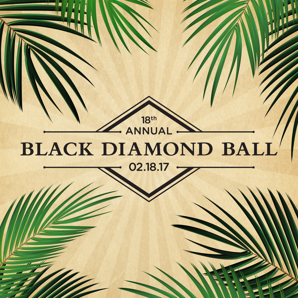 Black Diamond Ball | Havana Nights