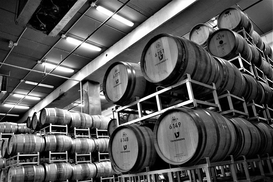Teperberg Winery, Tsor'a, Israel