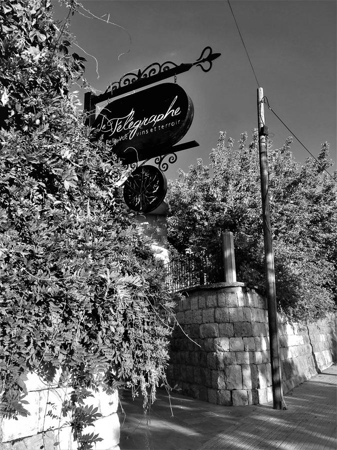Le Télégraphe de Belle-Vue, Bhamdoun, Libanon