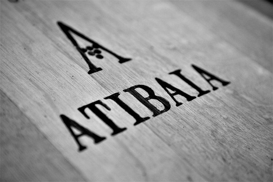 Atibaia, Batroun, Libanon