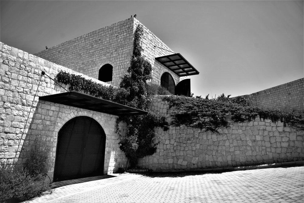 Domaine de Baal, Libanon