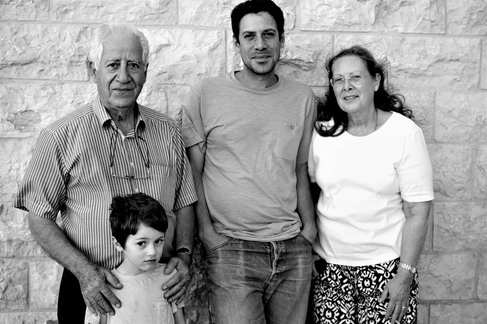 Familie Khoury